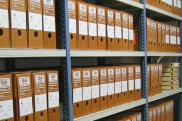 A Guide to Seeing the Gains of Hiring a Document Storage Service for Archive Protection