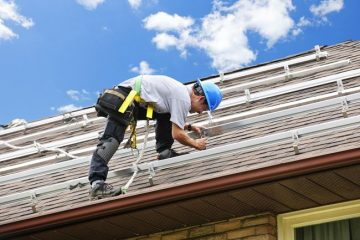 Everything to know about roofing shingles