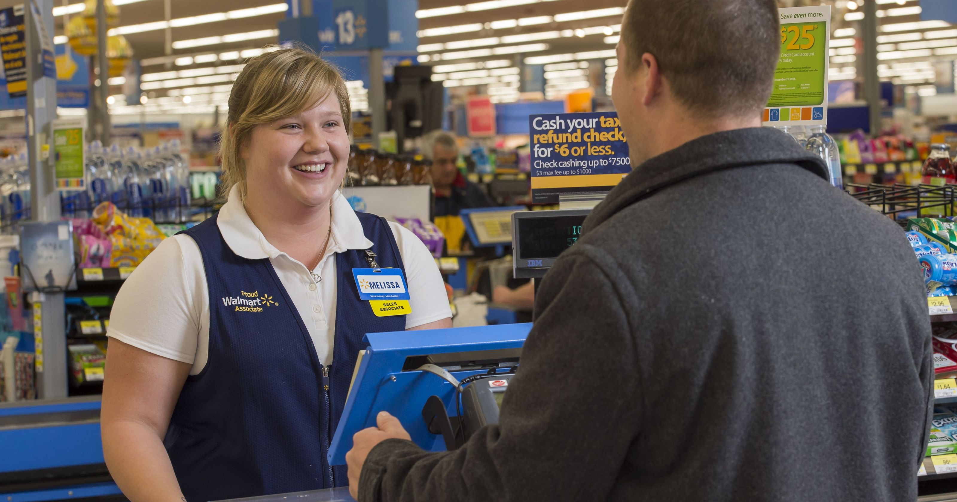 Walmart Check Cashing Hours Are Very Handy For The Customers The Business Accounting Importance Of Video Marketing