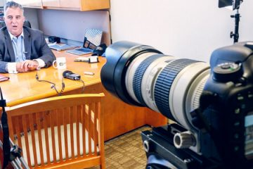 Importance of Engaging in Corporate Video Production for Businesses Today