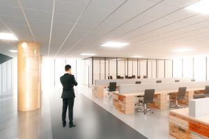office fit out companies Melbourne