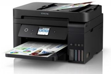 Best multifunction printer in Sydney