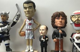 Office Bobbleheads How to Use Your Own Intelligence Bobblehead